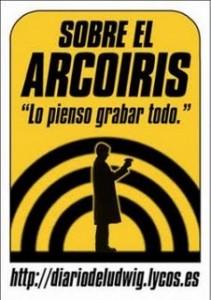 SOBRE EL ARCO IRIS